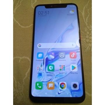 Świetny Xiaomi Mi 8 Pro 8/128GB Transparent