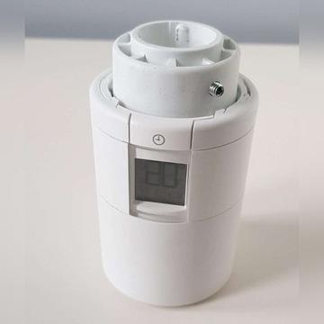 Głowica termostatyczna DANFOSS Eco (1377)