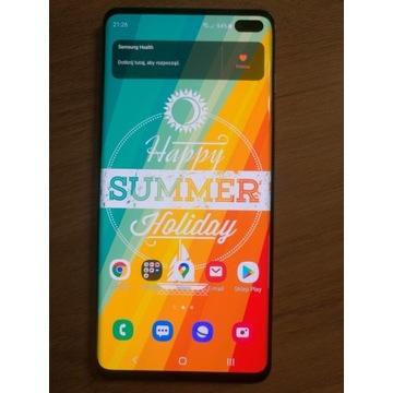 Samsung Galaxy s10 plus - GRATISY -