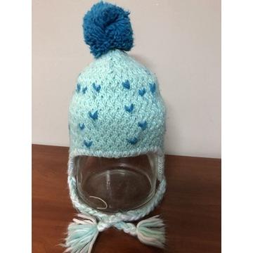 Damska czapka zimowa Rossignol z pomponem