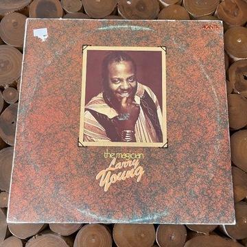 Larry Young - The Magician LP (77r Acanta)