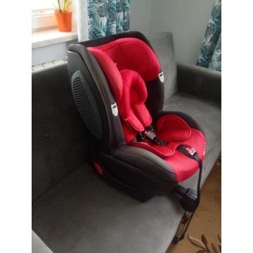 Fotelik samochodowy Baby schnauzer