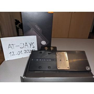 Blok Wodny EK Radeon RX 5700 (XT) Special Edition
