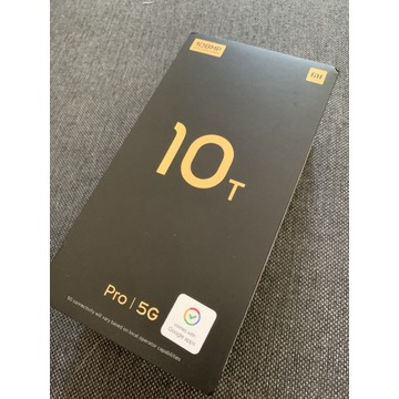 Telefon Mi 10T Pro Aurora Blue