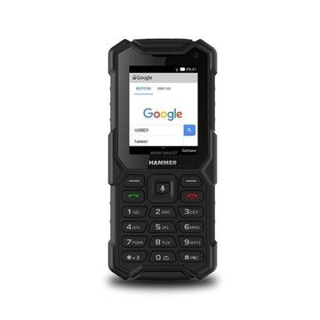 fabrycznie nowy telefon HAMMER 5 Smart
