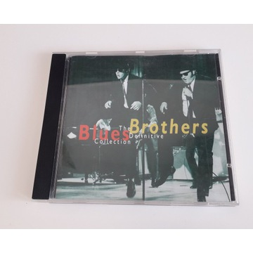 The Blues Brothers, The Definitive Collection