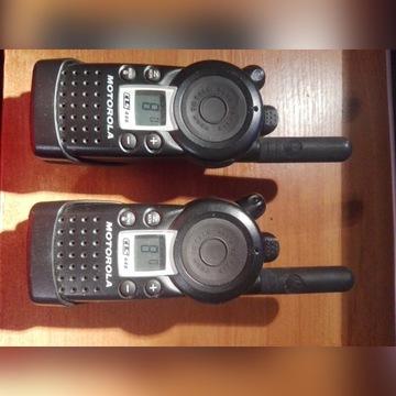 Radiotelefon - Motorola CLS446