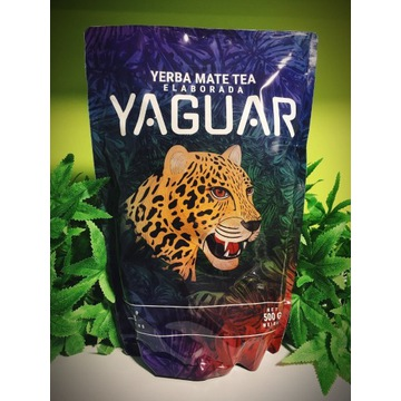 10 x Yaguar Elaborada con Palo 0.5kg