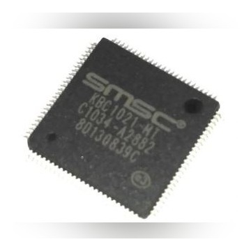 Nowy układ CHIP SmSc KBC 1021 MT
