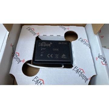 F&Home rH-T1X1Radio Sonda temperatury i oświetleni