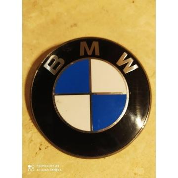 Znaczek BMW E46, maska przód.
