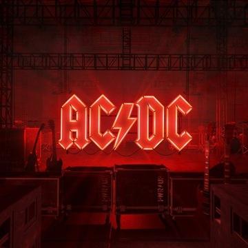 AC/DC Power Up (Limited Box) NOWY (W folii)