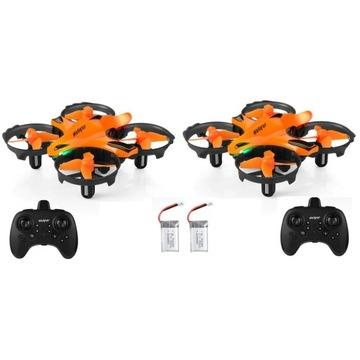 Helifar Mini Dron RC H803 +fcja sterow dłońmi 2szt