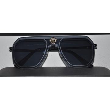 Okulary unisex Versace
