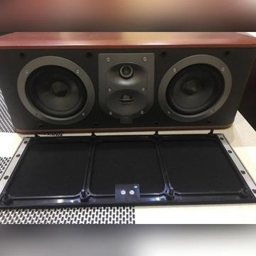 Głośnik centralny kina domowego JBL ES25C