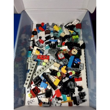 LEGO mix klocki zestaw 02