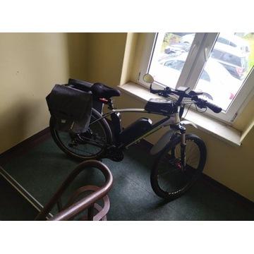 Rower elektryczny romet 2100w predkosc do 55km/h