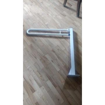 Uchwyt Uchylny Podłogowy 70cm dla niepełnosprawnyc