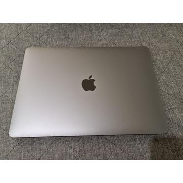 Macbook Air 2019 256 GB RAM 8 GB gwarancja jak now