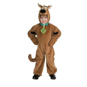 Scooby Doo pies strój, przebranie, kostium na bal