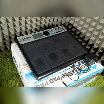 Automat perkusyjny Alesis Performance Pad Pro