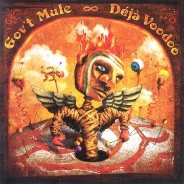 Gov't Mule - Déjà Voodoo 2CD