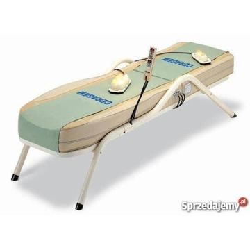 Łóżko rehabilitacyjne do masażu CERAGEM-E