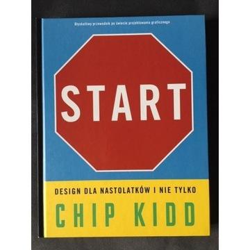Kidd - Design dla nastolatków
