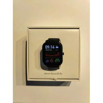Smartwatch Amazfit GTS (Czarny)