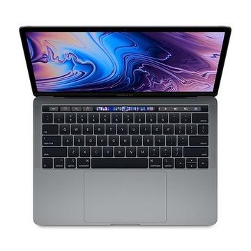 Macbook Pro 2019 13 16GB 256 TouchBar Space Gray
