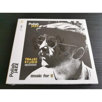 Polish Jazz 22: Tomasz Stańko Quintet