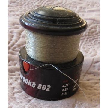 Szpule do KOŁOWROTKA MIKADO GREYHOUND 802