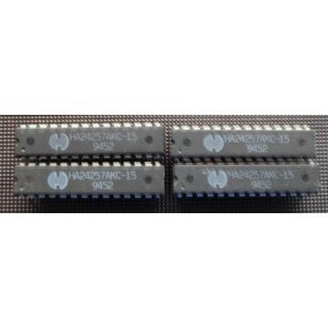 HA24257 256kbit High Speed CMOS Static RAM
