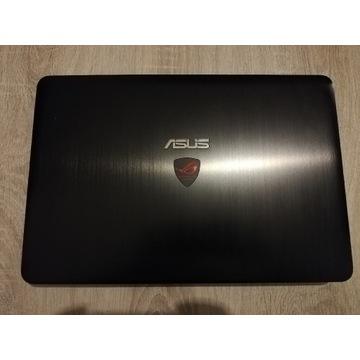 ASUS ROG G551JW 16GB/ i7/ GeForce GTX960M