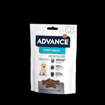 ADVANCE SNACK Puppy - przysmak dla szczeniąt 150g
