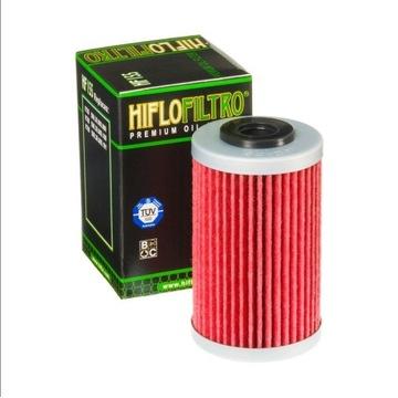 Filtr oleju HiloFiltro HF155
