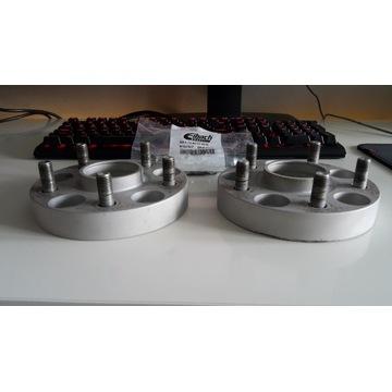 LEXUS IS 200 300 Dystanse Eibach 25mm S90-4-25-029