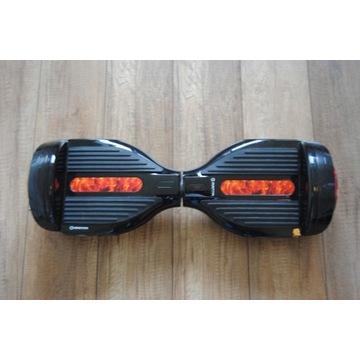 Elektryczna deskorolka Hoverboard Manta Diablo