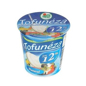 Majonez wegański Tofuneza 150g - SunFood (01000)L
