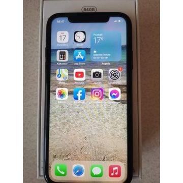 iPhone 11 64Gb Czarny