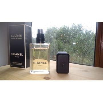 Chanel Egoiste Pour Homme, 2012 rok