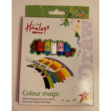 Flamastry Colour Magic