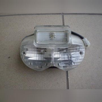 Tylna lampa SUZUKI GSF Bandit 600/1200 2000-2005