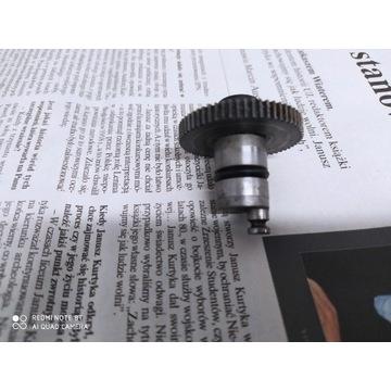 mechanizm tryb trybo acruatora brute force 650 750