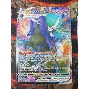 Pokemon ShadowRider CalyrexVmax za 2