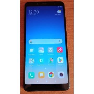 Xiaomi Redmi Note 5 PRO stan bdb folia hybrydowa