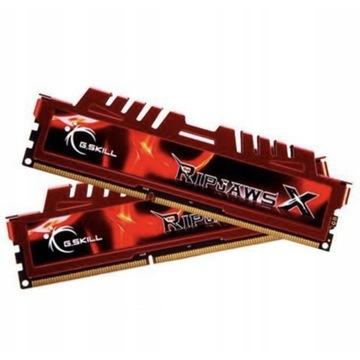 Pamięć G.Skill RipjawsX DDR3 16 GB 2133MHz CL11