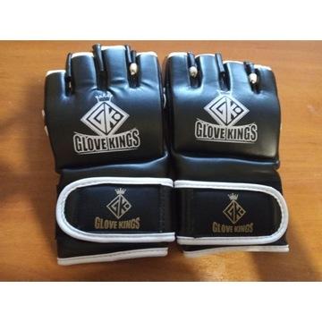 Rękawice bokserskie 12oz