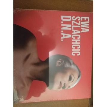 Szlachcic Ewa - D.N.A.  CD (folia)