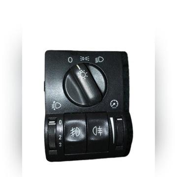 Włącznik świateł mijania ASTRA G z regulacją